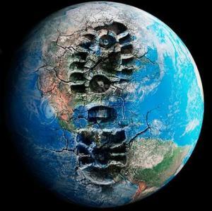 global footprint